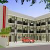 Desain Rumah Kost Minimalis – Bandung