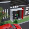 Desain Rumah Minimalis – Metro – Margahayu