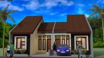Desain Rumah Couple