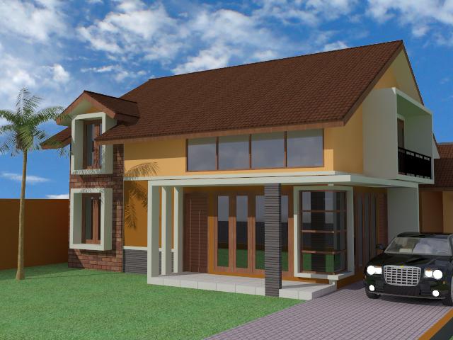 Archie 28 Jasa Desain Rumah Di Bandung Portfolio